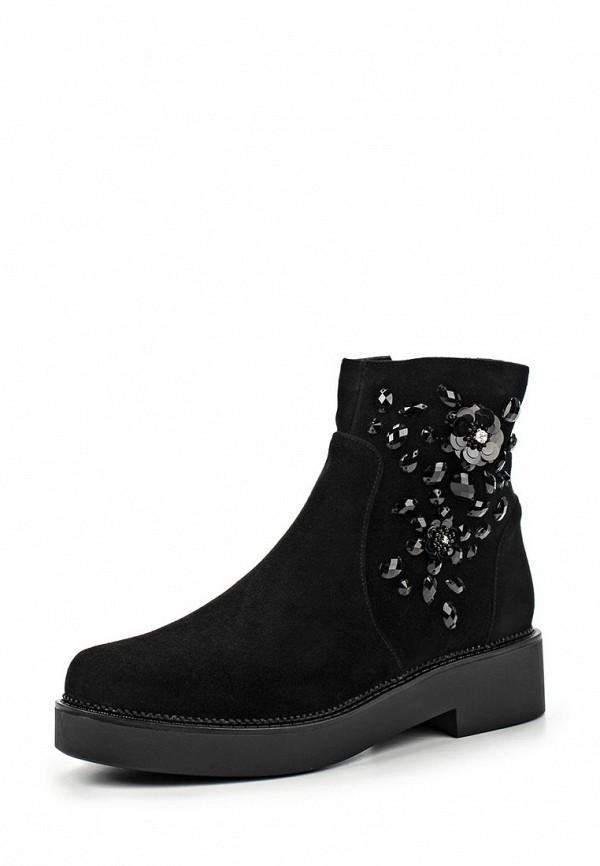 Ботинки Bigtora C562-N725-C421