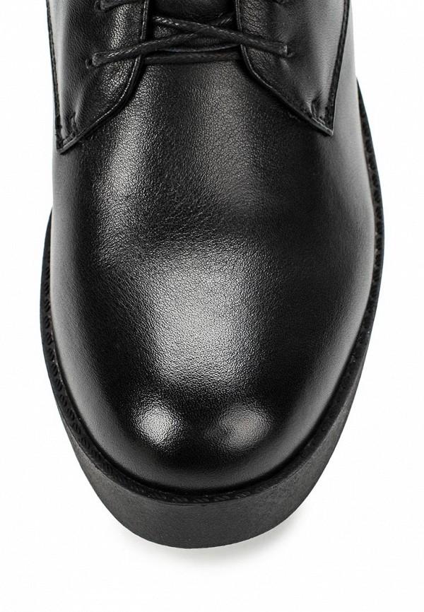 Ботильоны на каблуке Bigtora C542-N553-A1016: изображение 4