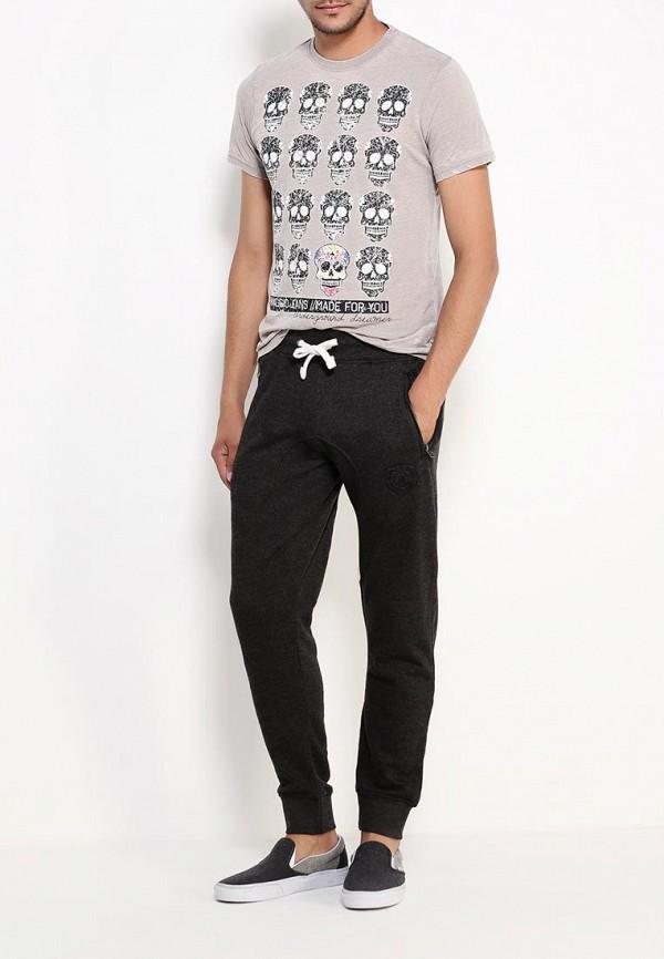 Мужские спортивные брюки Biaggio SU10BGG10002: изображение 2