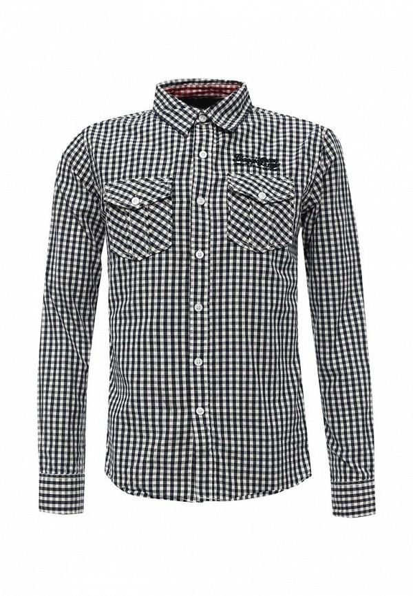 Рубашка с длинным рукавом Biaggio SU12BGG00001: изображение 1