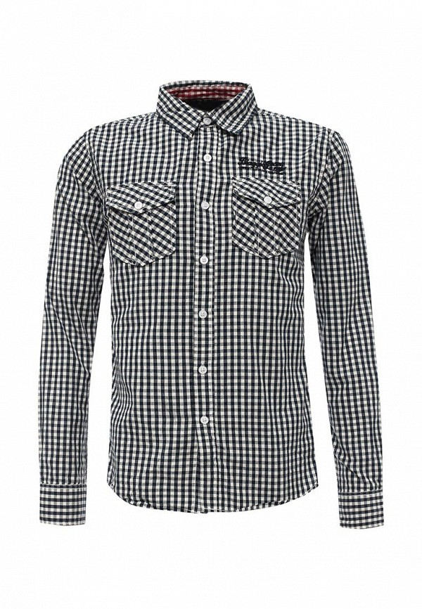 Рубашка с длинным рукавом Biaggio SU12BGG00001: изображение 2