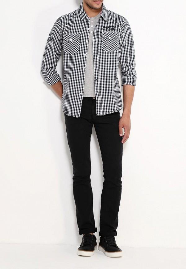Рубашка с длинным рукавом Biaggio SU12BGG00001: изображение 3