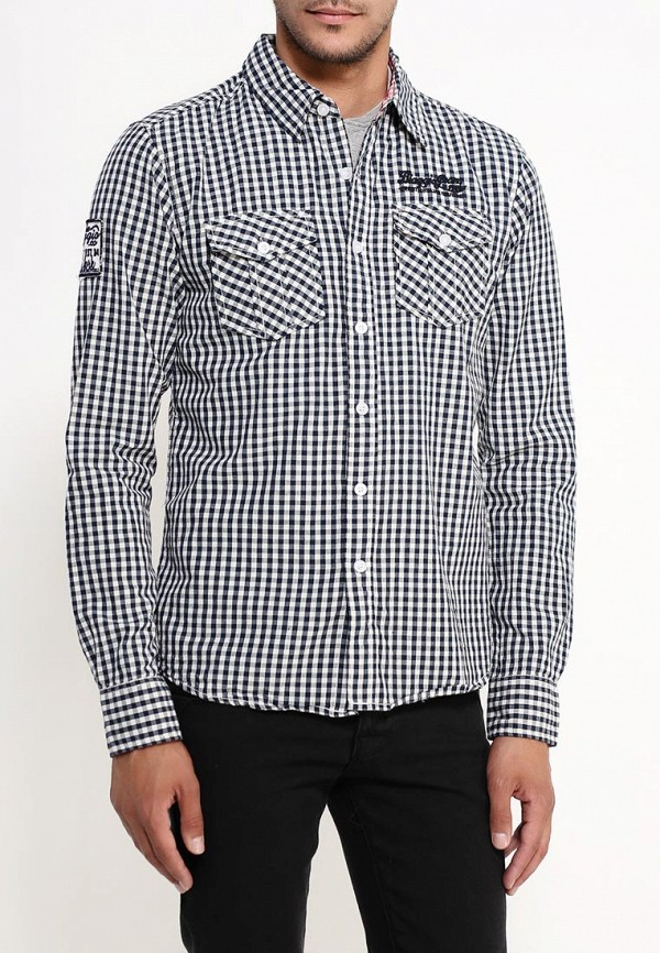 Рубашка с длинным рукавом Biaggio SU12BGG00001: изображение 4