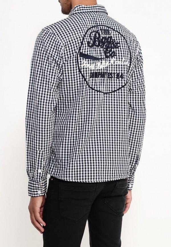 Рубашка с длинным рукавом Biaggio SU12BGG00001: изображение 5