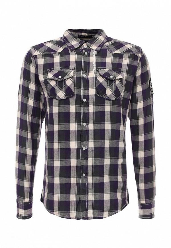 Рубашка с длинным рукавом Biaggio SU12BGG00002: изображение 1