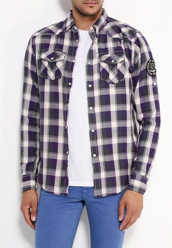 Рубашка с длинным рукавом Biaggio SU12BGG00002: изображение 4