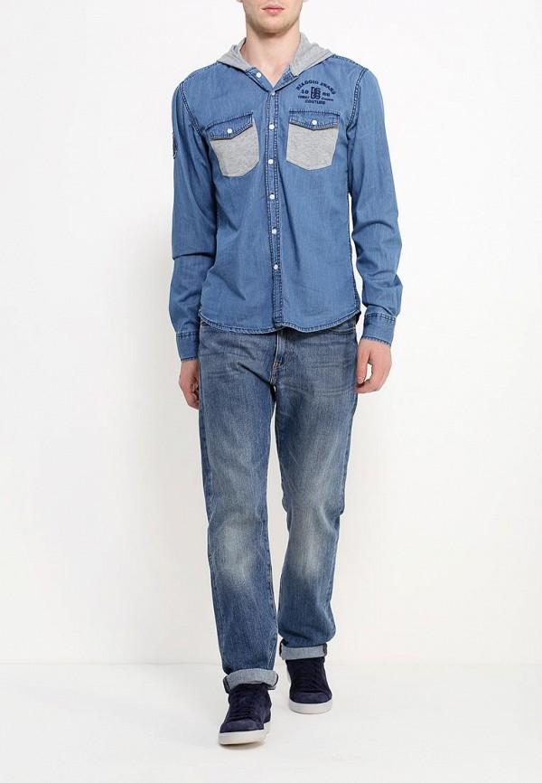 Рубашка с длинным рукавом Biaggio SU12BGG00003: изображение 3