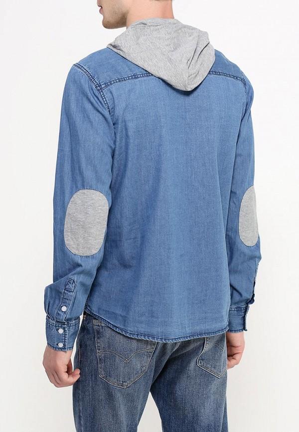 Рубашка с длинным рукавом Biaggio SU12BGG00003: изображение 5