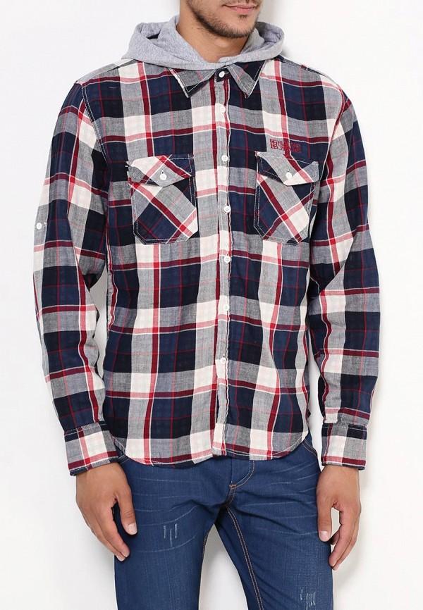 Рубашка с длинным рукавом Biaggio SU12BGG00005: изображение 4