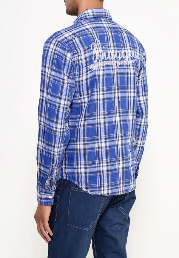 Рубашка с длинным рукавом Biaggio SU12BGG00006: изображение 5