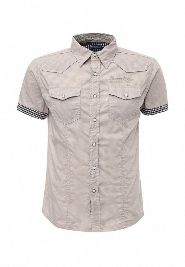 Рубашка с коротким рукавом Biaggio SU12BGG00008: изображение 2
