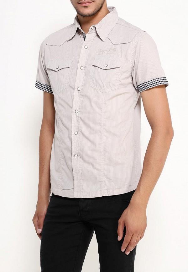 Рубашка с коротким рукавом Biaggio SU12BGG00008: изображение 4