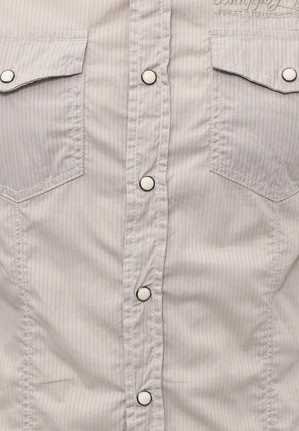 Рубашка с коротким рукавом Biaggio SU12BGG00008: изображение 6