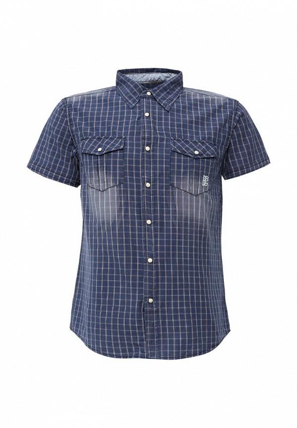 Рубашка с коротким рукавом Biaggio SU12BGG00010