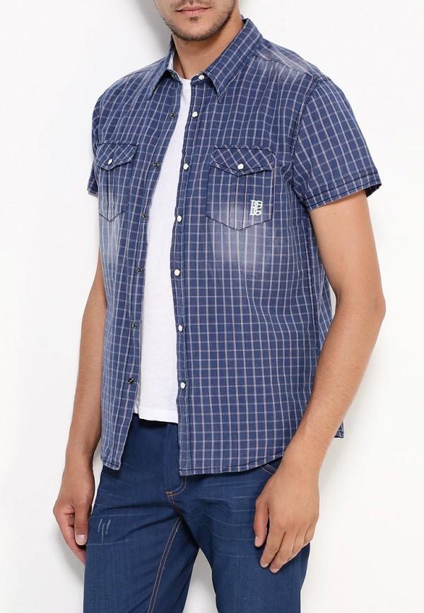 Рубашка с коротким рукавом Biaggio SU12BGG00010: изображение 4