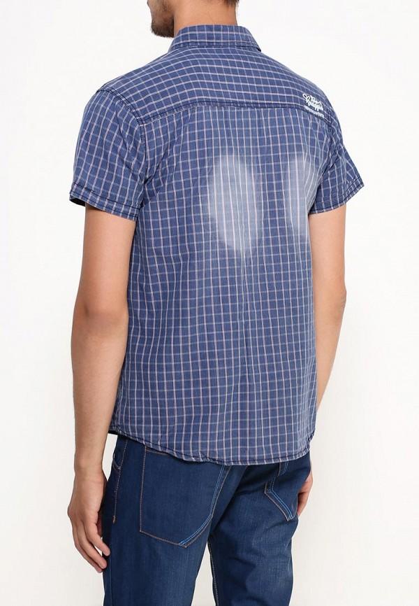 Рубашка с коротким рукавом Biaggio SU12BGG00010: изображение 5