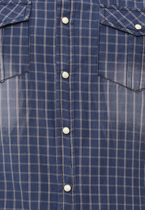Рубашка с коротким рукавом Biaggio SU12BGG00010: изображение 6