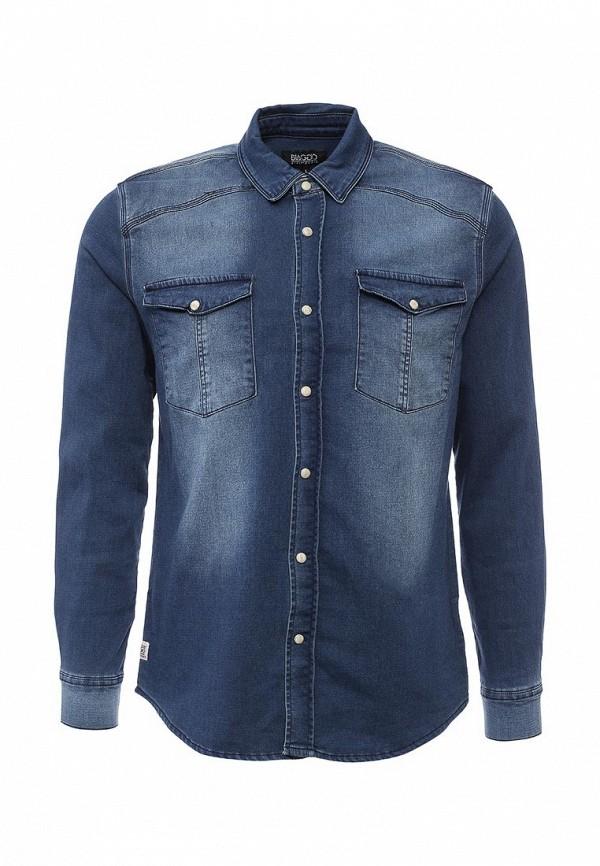 Рубашка джинсовая Biaggio Biaggio BI017EMJPE52 рубашка biaggio рубашка