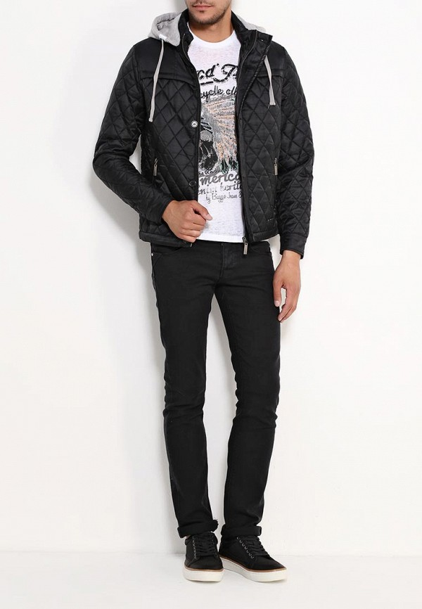 Куртка Biaggio SU40BGG10006: изображение 3