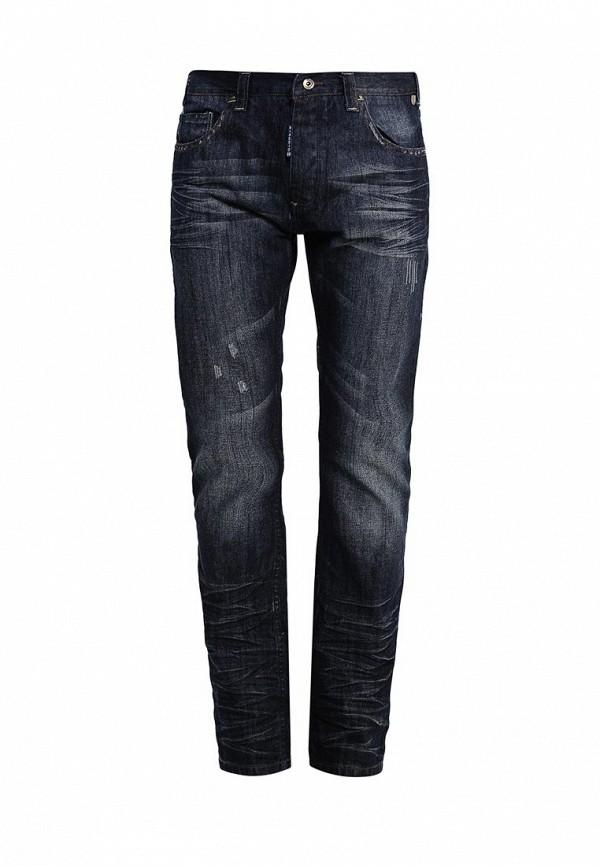 Мужские прямые джинсы Biaggio SU53BGG00001