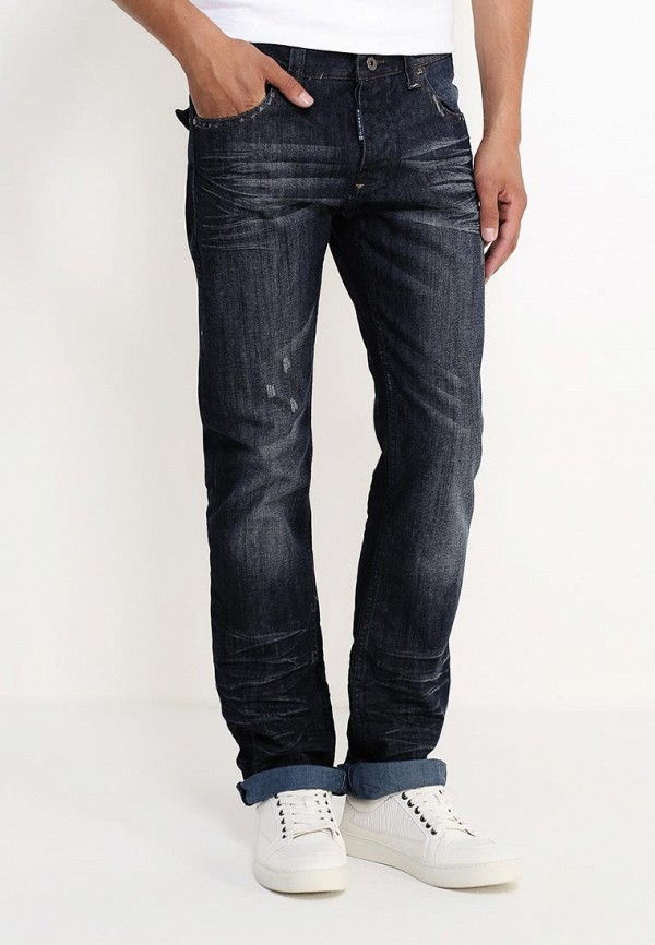 Мужские прямые джинсы Biaggio SU53BGG00001: изображение 3