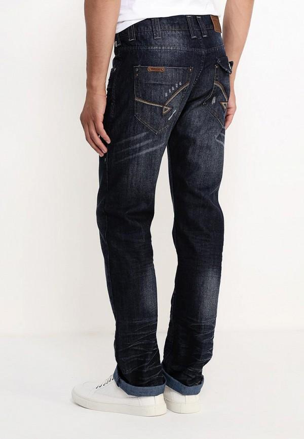 Мужские прямые джинсы Biaggio SU53BGG00001: изображение 4