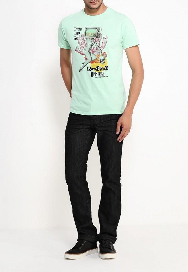 Мужские прямые джинсы Biaggio SU53BGG00002: изображение 2