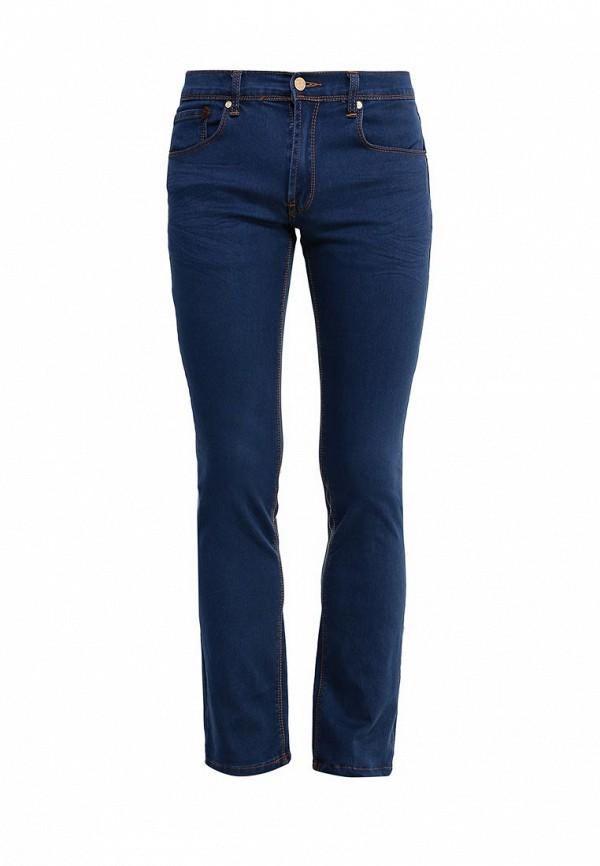 Зауженные джинсы Biaggio SU53BGG00004