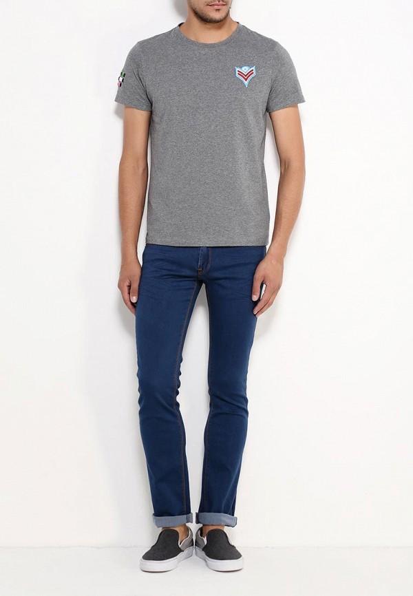 Зауженные джинсы Biaggio SU53BGG00004: изображение 3