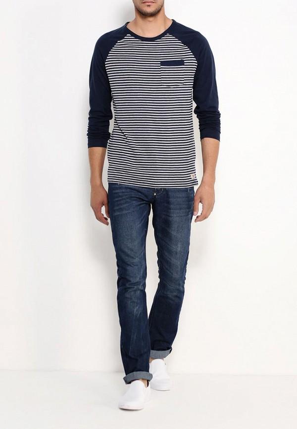 Мужские прямые джинсы Biaggio SU53BGG00005: изображение 3