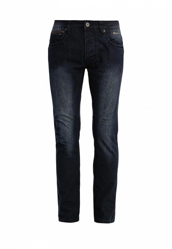 Мужские прямые джинсы Biaggio SU53BGG00006