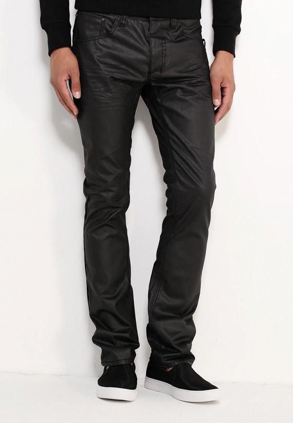 Мужские повседневные брюки Biaggio SU53BGG00007: изображение 4