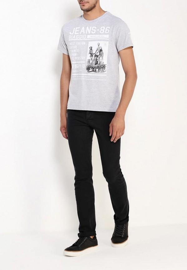 Зауженные джинсы Biaggio SU53BGG00009: изображение 2