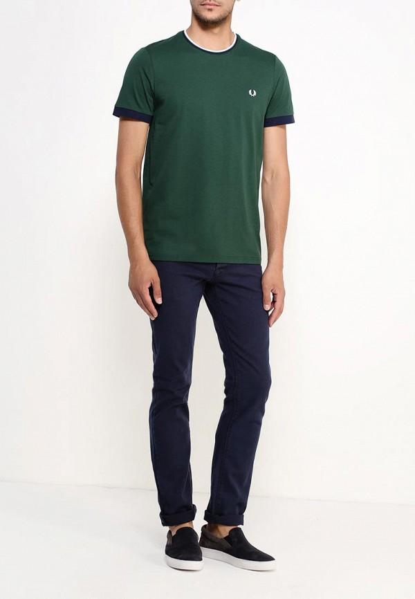 Зауженные джинсы Biaggio SU53BGG00009: изображение 7