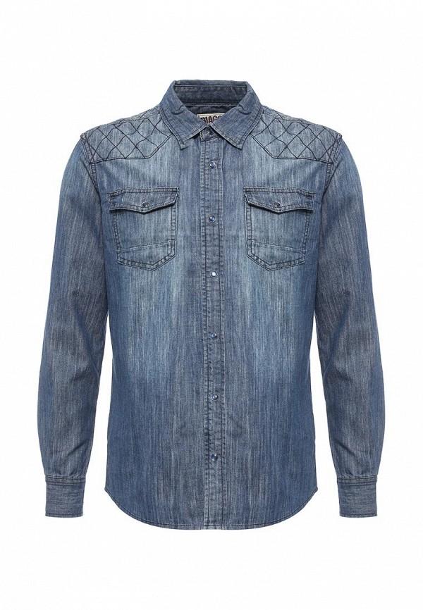 Рубашка джинсовая Biaggio Biaggio BI017EMNTQ33 толстовка biaggio толстовка
