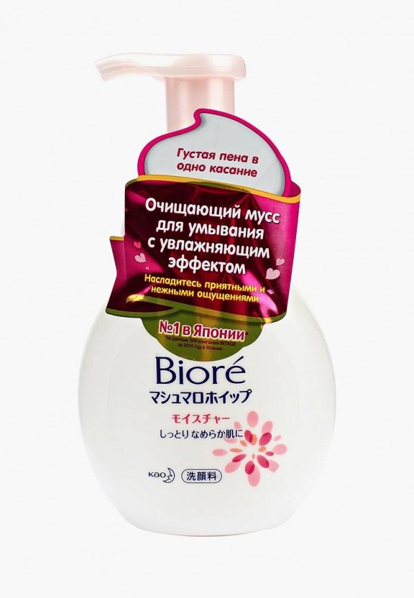Мусс для умывания Biore Biore BI018LUKKQ73 biore 230ml