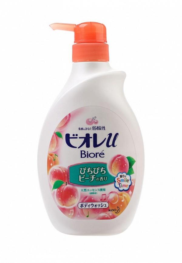 Гель для душа Biore Biore BI018LWVCJ29 фильтр для воды новая вода t5
