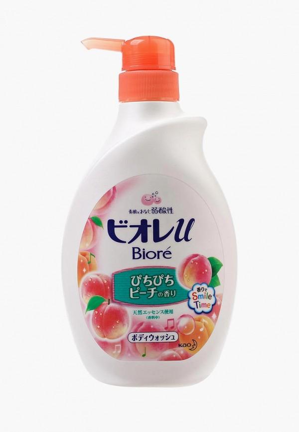 Гель для душа Biore Biore BI018LWVCJ29 biore 230ml