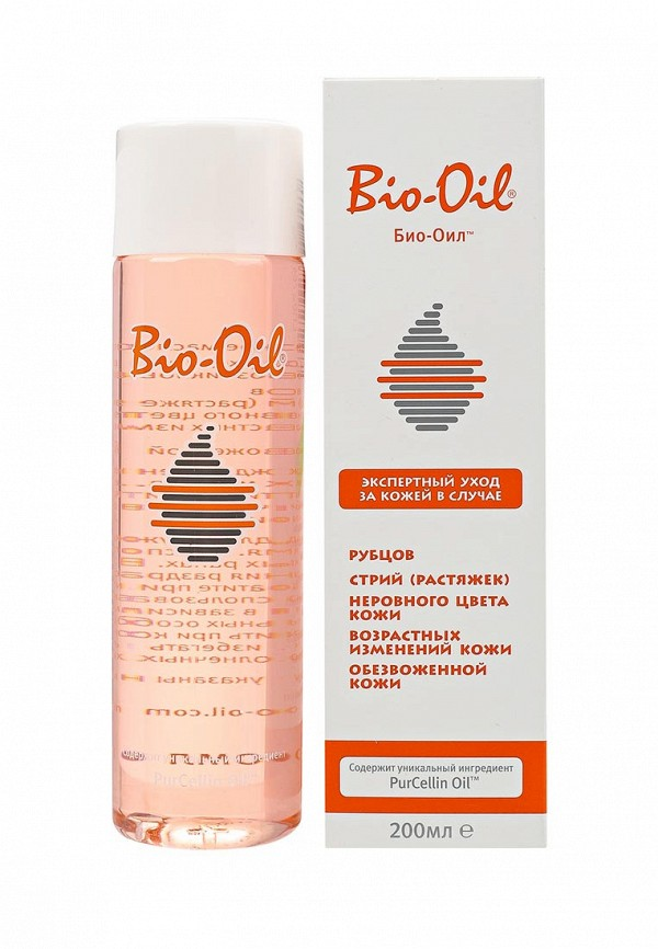 Масло для тела Bio Oil Bio Oil BI020LWVCJ26 масло kativa morocco argan oil nuspa масло
