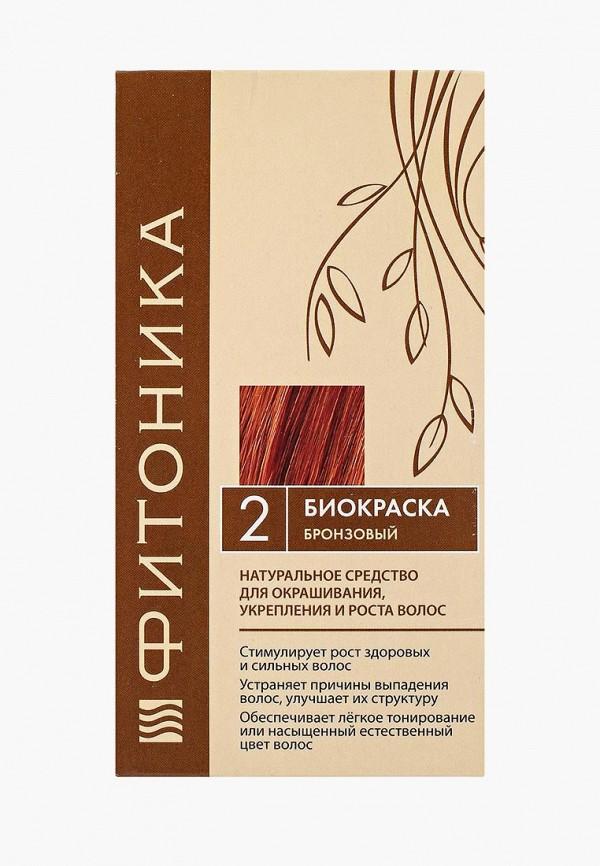 Купить Краска для волос БиоБьюти, Фитоника №2 бронзовый, 30 г, BI021LWUJS50, Весна-лето 2018