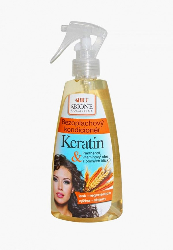 Кондиционер для волос Bione Cosmetics Bione Cosmetics BI022LWUJO91 мицеллярная вода biobione bione cosmetics 7941 вода для волос крапива 220 мл