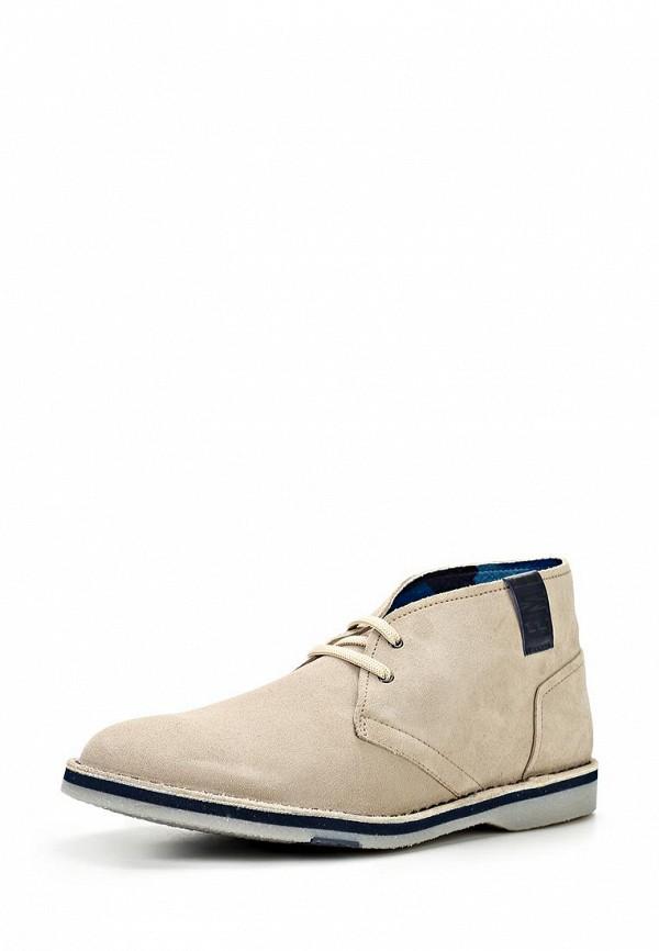 Мужские ботинки Bikkembergs BKE107014: изображение 1
