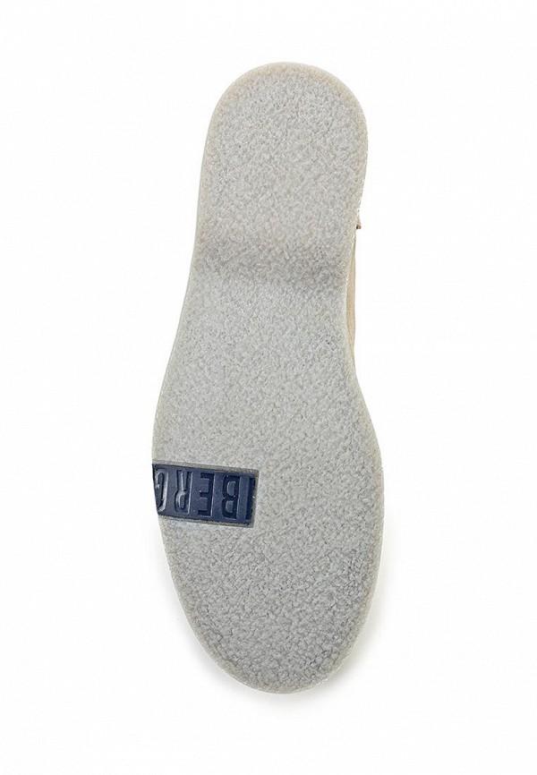 Мужские ботинки Bikkembergs BKE107014: изображение 4