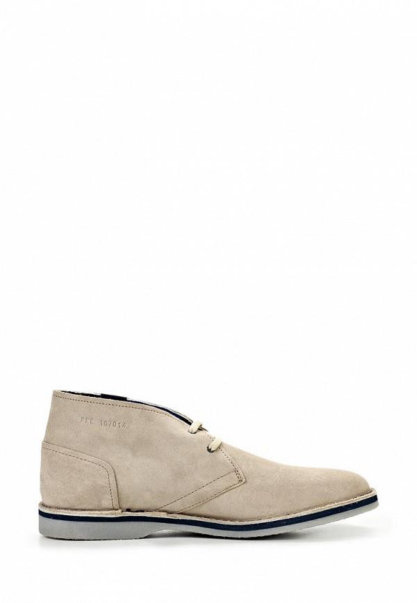 Мужские ботинки Bikkembergs BKE107014: изображение 8