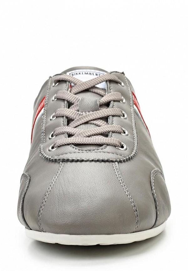 Мужские кроссовки Bikkembergs BKE107019: изображение 13