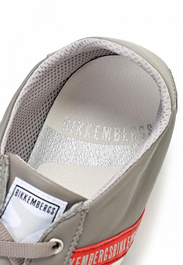 Мужские кроссовки Bikkembergs BKE107019: изображение 19