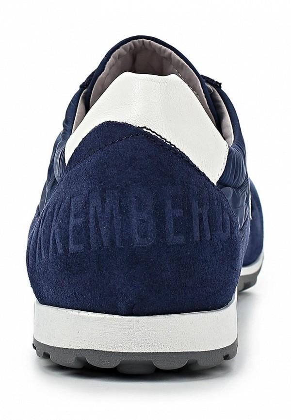 Мужские кроссовки Bikkembergs BKE106594: изображение 3