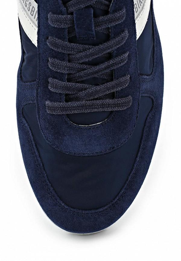 Мужские кроссовки Bikkembergs BKE106594: изображение 11