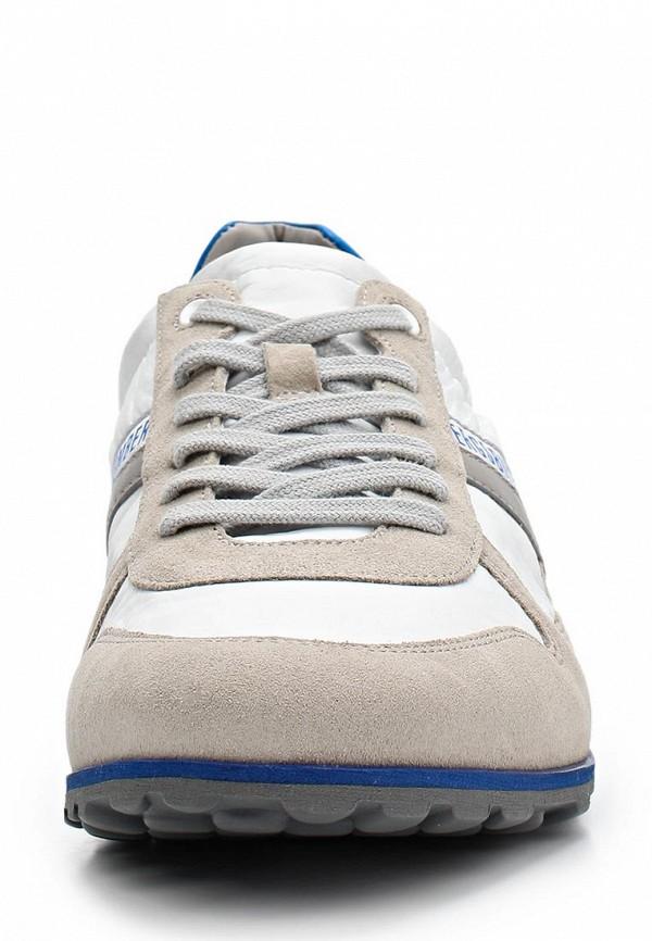 Мужские кроссовки Bikkembergs BKE106440: изображение 6