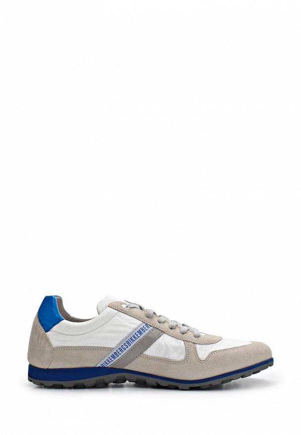 Мужские кроссовки Bikkembergs BKE106440: изображение 8